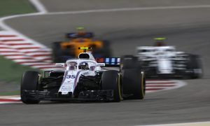 Williams goes from bad to worse, and its drivers 'looked like idiots'