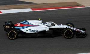 No Mercedes B-team plan for Williams says deputy team principal