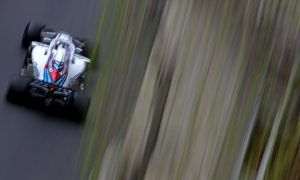 Williams rues lost opportunity for more points in Baku