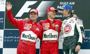 A Brief History of F1 in Bahrain