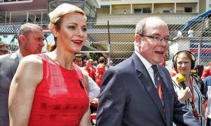 Monaco's Prince Albert supports Liberty's updating of F1
