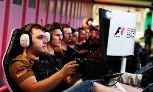 F1 Esports series gears up for second season... without Ferrari