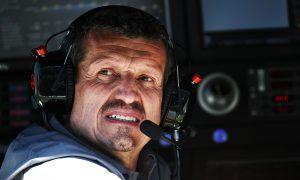 Steiner: Grosjean's Baku error 'not even worthy of a rookie'