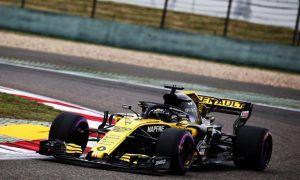 Renault confident engine development plan is on target