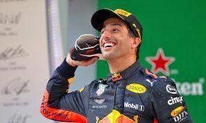 Ricciardo: 'Decisive moves' handed Red Bull 'crazy' victory