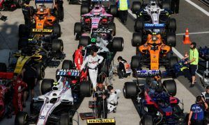 China GP: Sunday's action in pictures