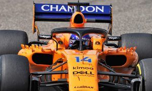 Alonso looking forward to a good fight at Hockenheim