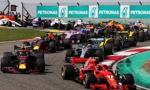 F1 bosses 'fooled' by teams to increase fuel limit - Szafnauer