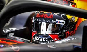 Verstappen confirms faulty sensor to blame for anxious end to FP2