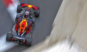Ricciardo confident of 'very strong race car' this weekend