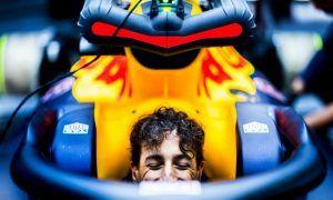 Ricciardo heads back to Baku 'where you need to leave it late'