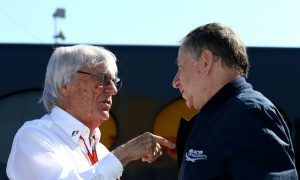 Ecclestone says 'neglecting' Todt must take back the reins of F1