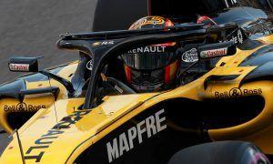 Carlos Sainz Junior (SPA), Renault Sport Formula One Team