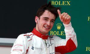 Leclerc gets big bucks for 2-year Ferrari deal!