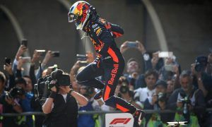 Ricciardo hails a race with 'the best risk-reward of the year'