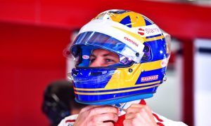 Ericsson prepping for strong Spanish weekend with Sauber