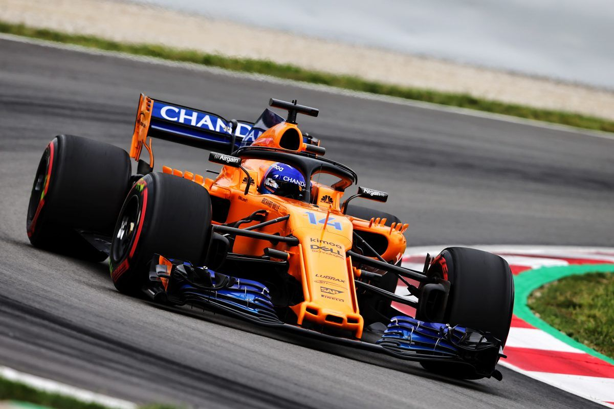 Fernando Alonso 'uplifted' by unexpected points in Austria