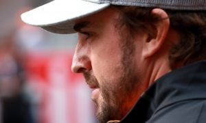 Alonso: 'It's all about what happens on Saturday'
