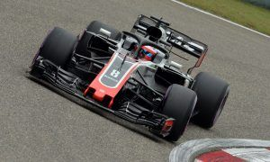 Aero rule changes for 2019 could impact Haas' plans