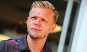 'I'll die in the car', says uncompromising Magnussen