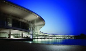 McLaren confirms Michael Latifi as new Group shareholder