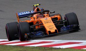 McLaren to reveal spectacular 'nose job' in Barcelona