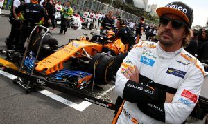 Never dismiss 'quick and clever' Alonso - Button