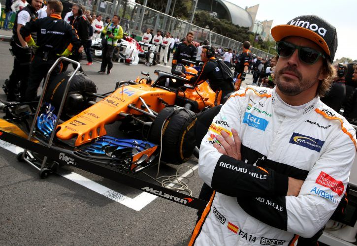 McLaren wrong to make 'we have the best car' claims - Button