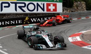 Mercedes working 'to get on top' of hypersoft issues for Montreal
