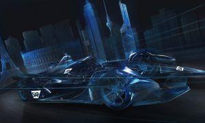 Mercedes EQ Formula E Team to partner with SAP