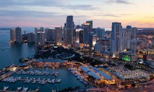 Local opposition forces Miami to delay F1 race decision