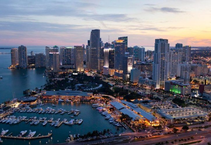 Formula 1 could be coming to Miami in 2019