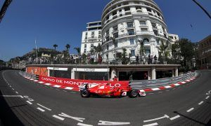 Charlie Whiting's low-down on transforming the streets of Monte Carlo