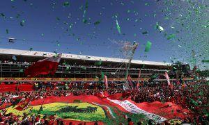 Italian GP hit with money laundering probe!