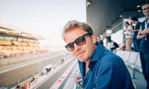 Rosberg remembers 'really bad' 2016 Barcelona foul-up