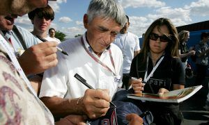Former Michelin boss Dupasquier sees no need for F1 to return to the past