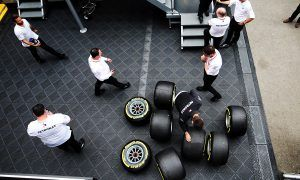 F1 must remain 'technological' challenge for Pirelli, says CEO
