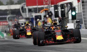 Red Bull drivers pressured to perform in qualifying - Horner