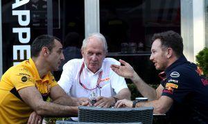 Hard line Renault won't extend Red Bull engine decision deadline