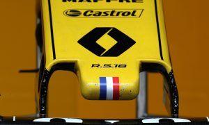 Renault mulls switching focus to 2019 car