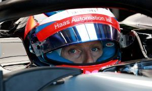 Palmer: 'Barcelona mishap the worst for Grosjean'