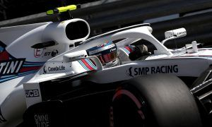 Good Monaco showing put Williams back in its normal routine - Sirotkin