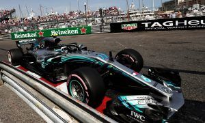 """Bottas says he's not in favour of """"shaming"""" Monaco"""