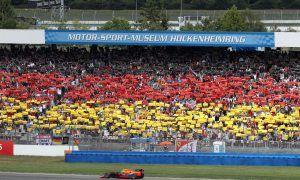 German GP and Hockenheim to fall off the calendar in 2019