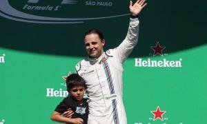 Webber: Massa could help make Formula E 'sensational'