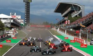 Formula 1's problem? No clear message to the fans, says Abiteboul