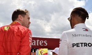 Hamilton at Ferrari? Bernie would make it happen, says Webber