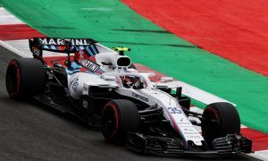 Wurz offers insight into Williams' big fundamental issue