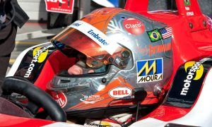 Fittipaldi 'stable' after operation for leg fractures