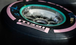 Ricciardo wants to see pink tyres at every race!